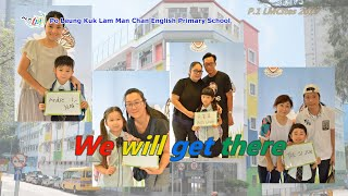 Publication Date: 2019-11-28 | Video Title: We will get there 2019