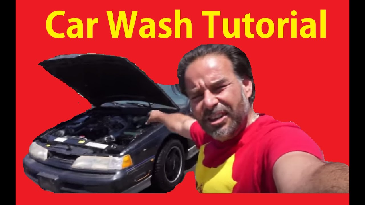 Diy wash a dirty car detailing how to video tutorial tips 5 diy wash a dirty car detailing how to video tutorial tips 5 youtube solutioingenieria Image collections