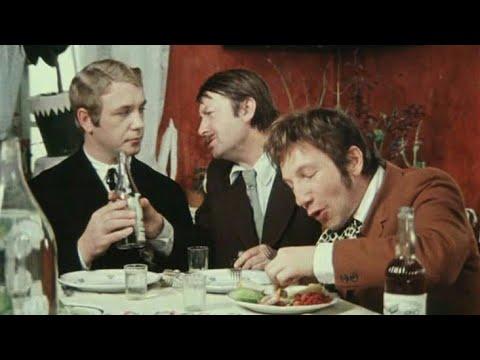 Короткометражные комедии СССР ! (Некоторые так и не вышли на экраны ТВ !)