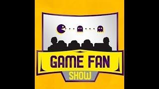 Vlog #127 - Quais Jogos no Game Fan Show?
