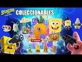 COLECCIONABLES CINEMEX BOB ESPONJA AL RESCATE