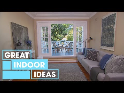 How To Install French Doors | Indoor | Great Home Ideas