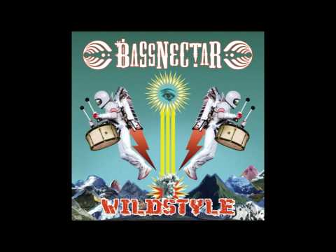 Bassnectar The 808 Track feat Mighty High Coup