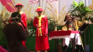 WGPXL- Thánh Phaolô Trần Văn Hạnh