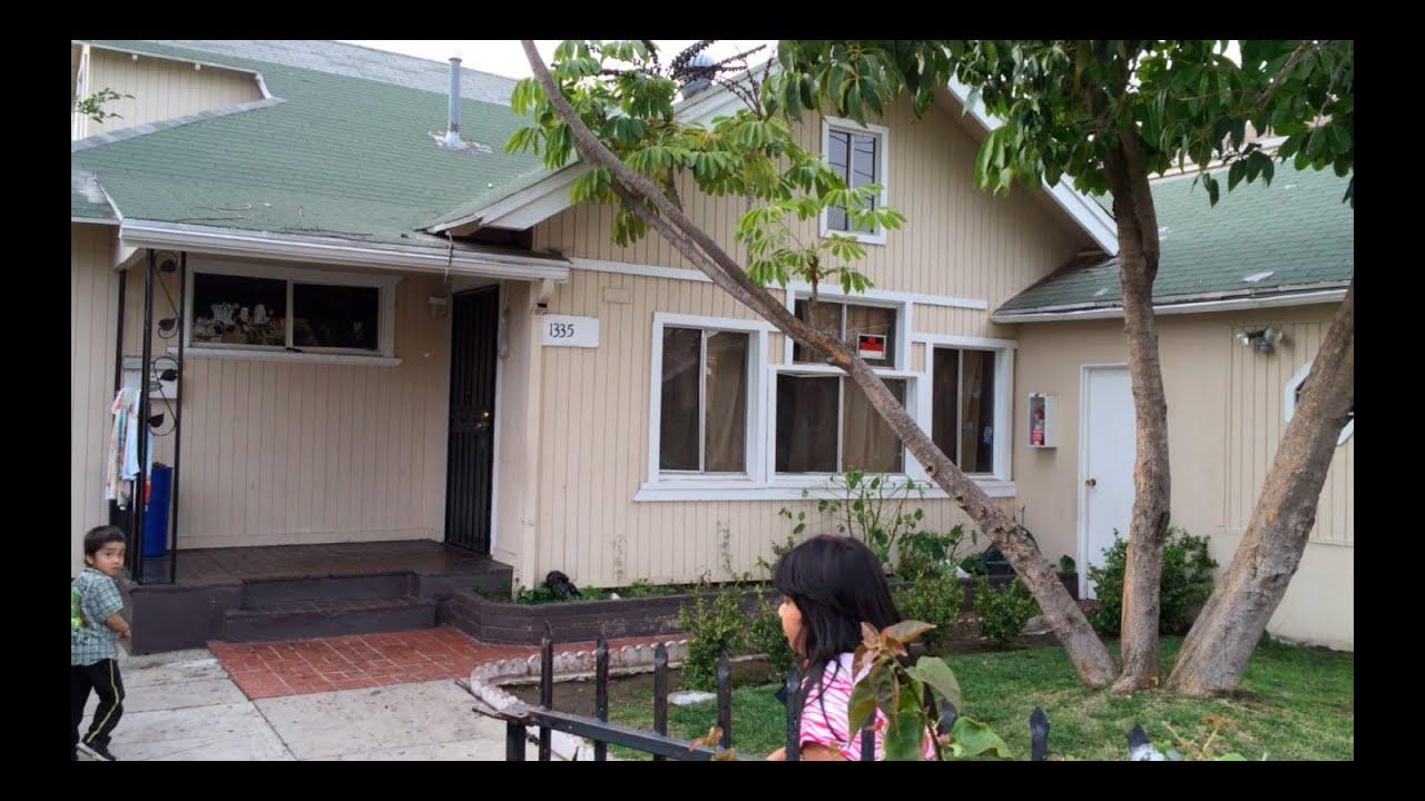Снять недорогое жилье в сша