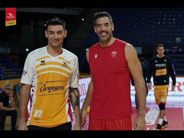 [Sintesi] Carpegna Prosciutto Basket Pesaro - Openjobmetis Varese: 85 - 78