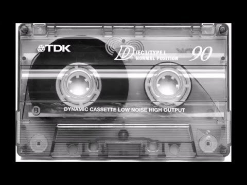 DJ Steady, Donae'o & Musical Mob | Y2K 90.6 | (May 2001)