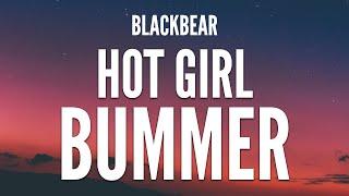 Blackbear - Hot Girl Bummer (Clean Lyrics)