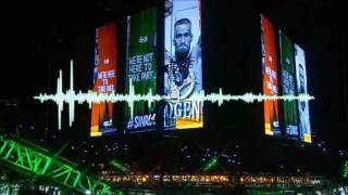Rhythm Is A Celtic (prod. by Exogen) Hip Hop Instrumental
