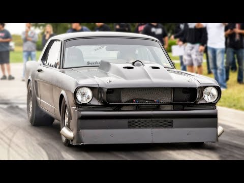 Nebraska STREET RACING - 8 Car CASH DAYS!