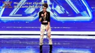 Swagger jagger - Cher lloyd ft Cheryl Cole