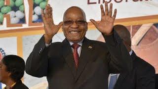 President Zuma delivers 2017 Heritage Day keynote address thumbnail