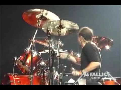 Metallica - The Judas Kiss - Live in Nottingham, UK (2009-02-25)