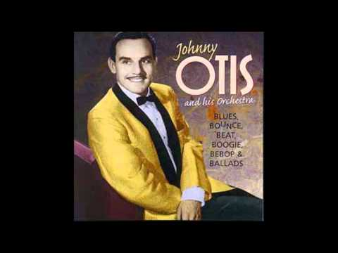 Johnny Otis Orchestra - Happy New Year, Baby / Barrel House Stomp - Excelsior OR-536 - 1949