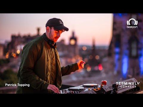 Patrick Topping DJ Set @ Calton Hill, Edinburgh   Terminal V Connect   @Beatport Live