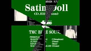 TMC BLUE SOUNDS --- Satin Doll.wmv