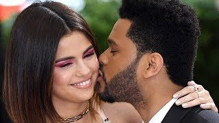 Selena Gomez & The Weeknd Spending Crazy Cash On The Weirdest Thing