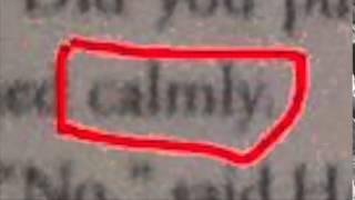 Dumbledore asked calmly thumbnail