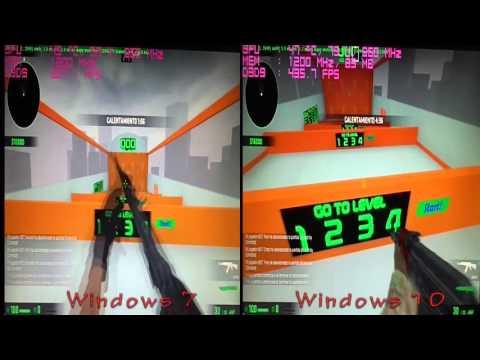 windows 7 vs windows 8.1 cs go