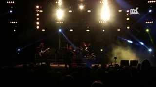 Rocking The Daisies 2013: Black Cat Bones - Live Performance