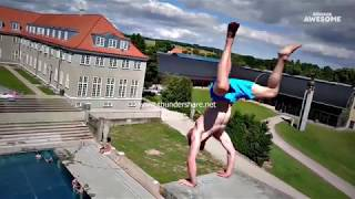 Awesome Archive Ep. 5   The Best of People Are Awesome! by viral video