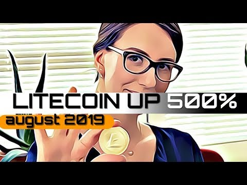 Repeat Why You Should Buy LiteCoin | Before August 2019 | Halving by