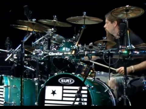 Lamb Of God's Chris Adler to play live but NOT with Lamb of God ...!??