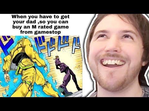 RELATABLE DIO MEMES (The Best New JoJo Memes)