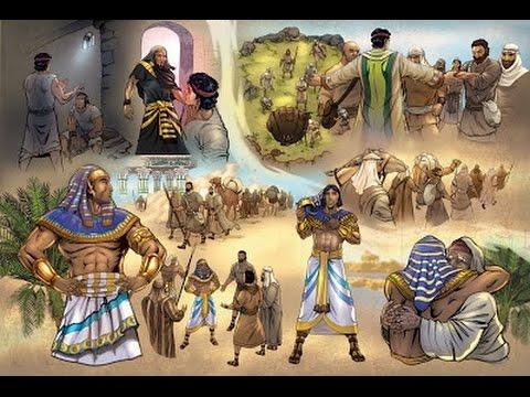 joseph und seine br der imhotep und die offenbarung des messias youtube. Black Bedroom Furniture Sets. Home Design Ideas