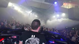 JEREMY SOLIS - HALLOWEEN 2019 @ WAREHOUSE, NANTES