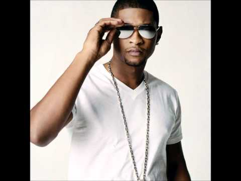 Usher - Scream [HD]
