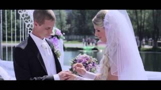 Подарок любимому мужу. Песня невесты. Алексей &  Виктория
