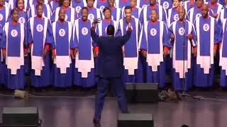 The Mississippi Mass Choir Mind 39 s Made Up.mp3