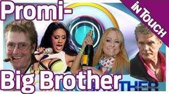 Promi Big Brother: Gute Quoten durch Alkoholiker!