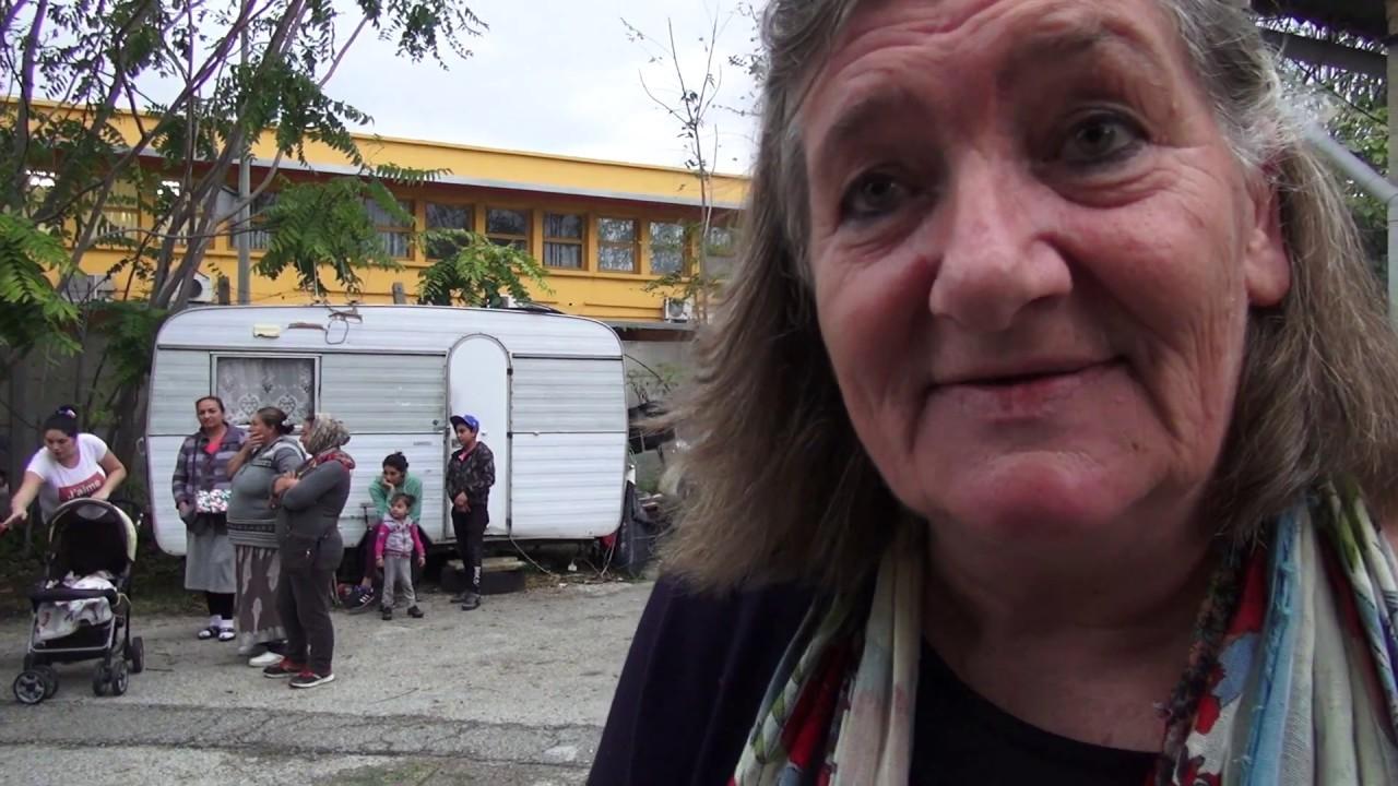 Démantèlement du plus gros camp rom à Marseille :
