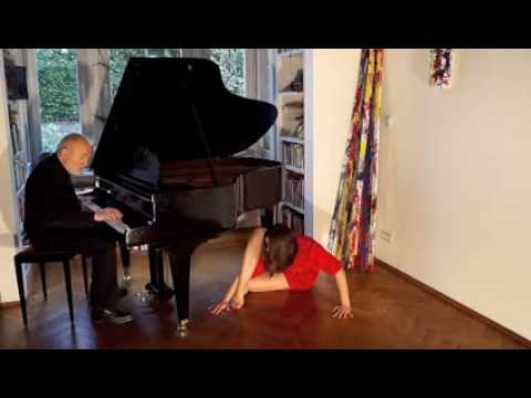 Piano and dance play