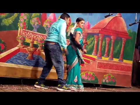 Latest Telugu Drama Video song || super stage performance for Tholisari ninnu cusi 2016