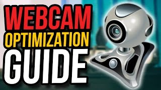 How To Get The MOST Out Of Your Logitech Webcams Webcam Settings Guide \u0026 Tutorial