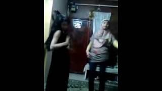 رقص بنات هيجه من بهتيم 2