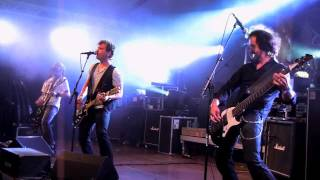 Black Sonic - Don't Call My Name & Eyes Of The Blind (Live @ Openair Wavejam 2011)