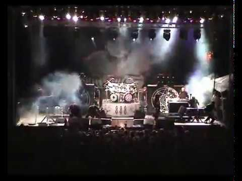 Slipknot (Full show) Athens,Greece 2005