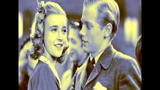 """""""Vårat gäng"""" hos Sigge Fürst i  Speldosan 1951 ( Our Gang - The Little Rascals )"""
