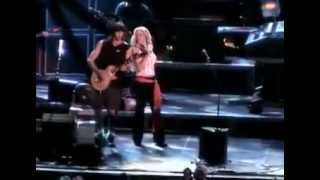 "Boston ""You Gave Up On Love"" Moline 7-16-2003 Kimberley Dahme Brad Delp"