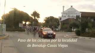 Alcalá de los Gazules (Cádiz) DalePedales