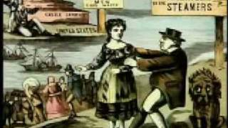 Discovery -  Uncovering the real Gangs of New York  Part 1 of 4