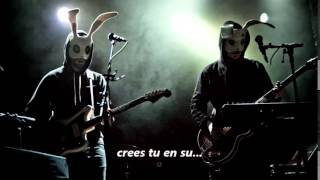 Sleep Party People - Notes To You (Subtitulada)