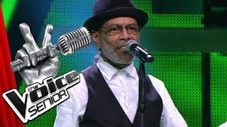 Sting - Fragile (Eduardo Villegas) | The Voice Senior | Audi...