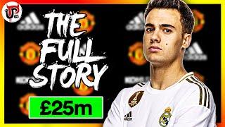 Sergio Reguilon to Man Utd | The Full Story