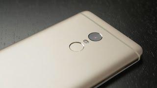 обзор Xiaomi Redmi Note 4 3/64GB