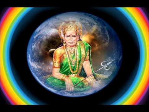 Shree Swami Samarth Stavan